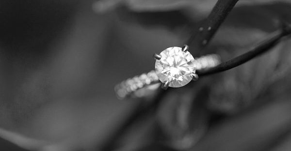 Engagement Ring Photo © Christy Tyler Photography