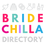 Aisle Less Traveled in the Bridechilla vendor directory!